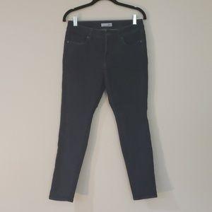 Loft Curvy Super Skinny Jean